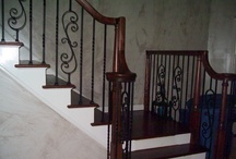 Staircases / by Enhance Floors & More