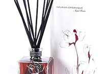 Home Scents - Diffusers  / by Rain Collection