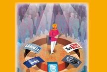 Boek Social media marketing Zzp'ers / Laat de klant zien dat jij de beste oplossing bent. Recensies, aanbevelingen, interviews