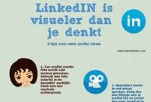 Social Media Marketing / Handige weetjes; short & simpel.