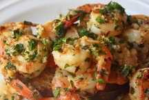Food recipes & ideas / by Danielle