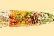Vegetable Recipes / by Diane Ki