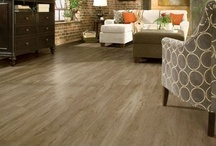 Vinyl and Luxury Vinyl / by Enhance Floors & More