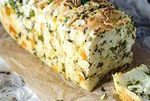 Show me the Dough / Bread can be a meal unto itself, no?