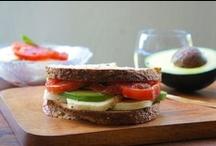Sandwiches~Snacks