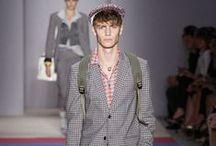 Spring/Summer 2013 Menswear