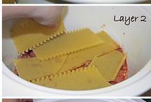 Crock Pot Recipes / by Diane Ki