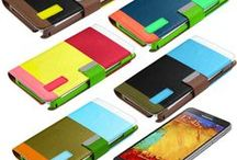 I am Colorful ! / We feature the most popular accessories to fit your Smartphones, Tablets, Mac's.