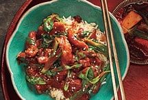 Thanksgiving Leftovers Transformed / by Diane Ki