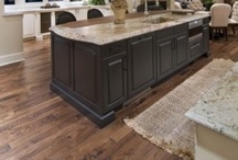 2013 Decorating Trends: Down To Earth / Wood, stone, elements of nature.  Bring the outdoors in! / by Enhance Floors & More