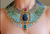 Jewelry Freak / by Patrice Yursik