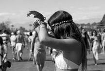 Festival Girl, Boho Boy