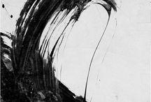 PAINTERLY / Paintings/ART