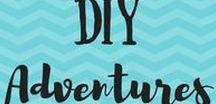 DIY Adventures / DIY Projects   DIY Tricks   DIY Inspirations   DIY Ideas