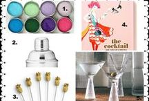 Blog Series: Hostess Gifts / by Rain Collection
