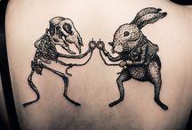 Inkspiration / Cool tattoos, amazing skin art