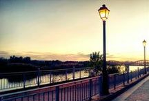 Talavera de la Queen / My hometown!