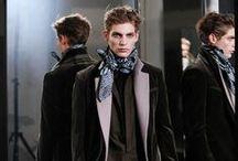 Fashion Week: Mens A/W 2014/15 / #LCM London Collections: Men