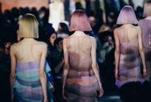 Fashion Week: Women Fall 2014/15