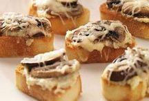 Fungi in the Kitchen: Mushroom Love