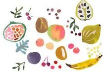 Inspired by Matisse