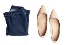 Capsule Wardrobe / How does a woman find the perfect wardrobe? It must be both functional and fabulous.