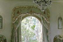 windows / by Cindy Blasingame