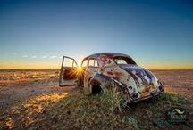 Australia / by Rinske Koster