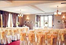 Wedding Venues / A collection of our beautiful wedding venues for your perfect wedding