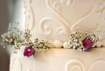 Wedding Cake ideas / A fine selection of food imagery from our wedding venues