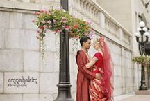 Asian Weddings in Ireland / Weddings © Amna Hakim Photography www.amnahakim.com