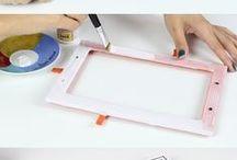 DIY & Handmade