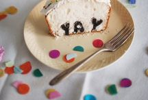 Recipes - Yay Cake
