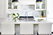 Inspired Spaces / by Leanne McKeachie Design