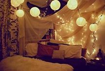 My Space / by Meg Culbertson
