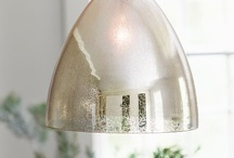 Light up my life / by Leanne McKeachie Design