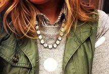 My Style / by Miranda Kierstead