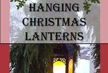 Holiday: Christmas Exterior Pics