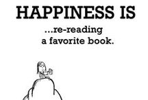books / by Miranda Kierstead