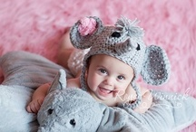 """""""Cuteness"""" / """"For you created my inmost being, you knit me together in my mothers womp""""   Psalm 139:13"""