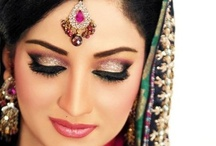 Bridal Makeup We Love / by Didi's Wardrobe .com