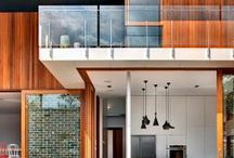 Architecture exterior: mainly living / Only pictures that I find special solutions for our day to day living