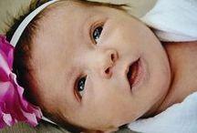Sweet Babies* / by Breanna Tilson