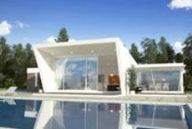 Arquitectura Espectacular / Arquitectura Espectacular: Arte llevado al extremo.
