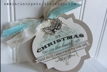 Stampin' Up! Christmas / by Annie Dohrman