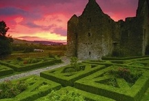 Northern Ireland Landscapes