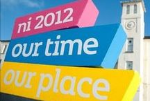 ni2012 Celebrations / Our time, Our place.