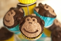 Monkey Party Ideas / by Birthday Party Ideas 4 Kids