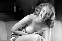 MARILYN.....LOVE Marilyn / by Sandy Davis