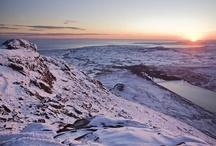 Northern Ireland Winter